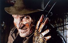 Freddy Kruger