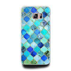 Samsung Galaxy A 3 5 7 Note 3 4 5 S3 S4 S5 S6  Phone Hard Case (Mediterranean…