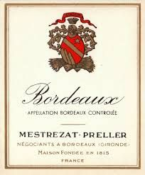 bordeaux wines label - Google Search