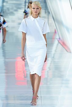 Preen Does Miami Nice For Spring '14 #refinery29