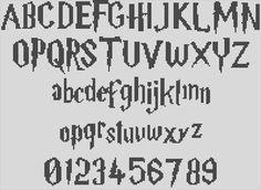 Darling Make Alphabet Friendship Bracelets Ideas. Wonderful Make Alphabet Friendship Bracelets Ideas. Harry Potter Cross Stitch Pattern, Cross Stitch Alphabet Patterns, Embroidery Alphabet, Cross Stitch Letters, Learn Embroidery, Cross Stitch Embroidery, Cross Stitch Font, Hand Embroidery, Embroidery Patterns