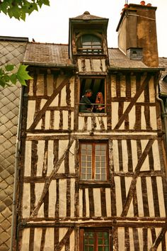 Rennes, Brittany, France.  Photo by mursaloglu