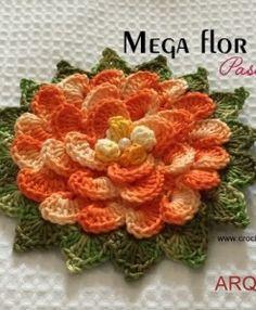 Mega flor escamas                                                                                                                                                                                 Mais