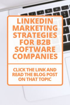 You have software company and you want to market it on LinkedIn. So let me share with you 3 marketing ideas, that will make your marketing strategy more efficient and will help you build the… Marketing Strategies, Marketing Ideas, Business Marketing, Online Marketing, What Is Amazing, Awesome, Social Media Digital Marketing, Competitor Analysis, Software