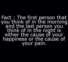 I don't know how true this is, but it's something to think about.