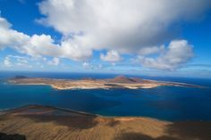 Život u moře po roce na Lanzarote
