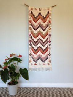 Beautiful Handmade Peruvian/Navajo Vintage by VintageEclectica, $89.00