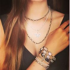 Sacred Moon Collection @ www.acompton.com Spiritual Jewelry, Fine Jewelry, Moon, Chain, Collection, Fashion, Jewels, Fashion Styles, The Moon