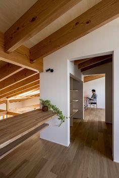 Gallery of Kojyogaoka House / Hearth Architects - 13