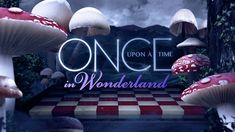 'Once Upon a Time in Wonderland' Canceled by ABC After One Season :(