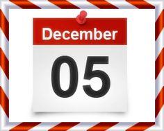 Lucka 5 - 5 December