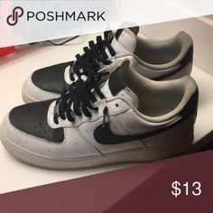 more photos bcc30 8b570 Nike AF1 Just some beaters I don t need Nike Shoes Nike Af1, Nike