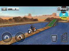 Crash Wheels - Physics of Damage! - YouTube