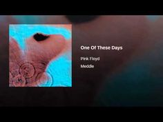 One Of These Days - YouTube