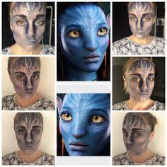 Maquillage fait avec les produits Younique #younique #produitnaturel #maquillage  www.mascara3dwow.ca