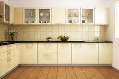 Small L Shaped Kitchen Design  Stuff To Buy  Pinterest  Kitchen Custom Modular Kitchen L Shape Design Inspiration Design