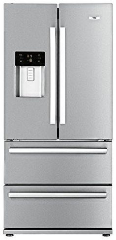 rs7577thcsl vorderseite weiß kühlschrank pinterest
