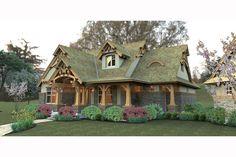 Plan #120-174 - Houseplans.com