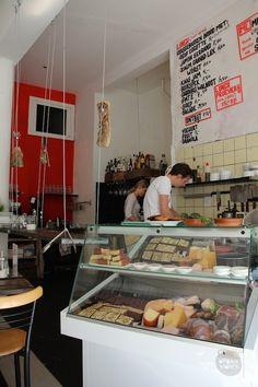 Hotspot: Memory Lane Rotterdam - lunchen | UrbanMoms.nl