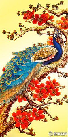 Testytad testytad x blade black color - Black Things Peacock Images, Peacock Painting, Peacock Bird, Art Sketchbook, Bird Art, Chinese Art, Stone Painting, Celtic Art, Beautiful Birds
