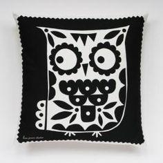 Lisa Jones Studio, Olaf-tyynynpäällinen