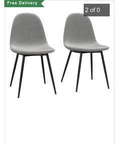 Dining Chairs, Dining Room, Eames, Furniture, Home Decor, Decoration Home, Room Decor, Dining Chair, Home Furnishings