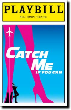 want to see Catch Me if You Can on #Broadway too bad it's run is over, but Aaron Tveit is so... Oh goodness!