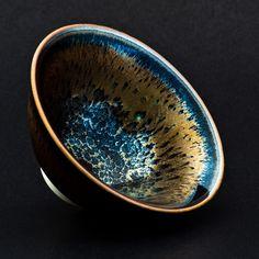 [ Tea Cup Collection ] Taiwan Golden Tenmoku