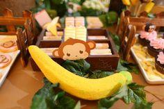 I Love Banana's Party | Dreamflavours Celebration Party & Favors