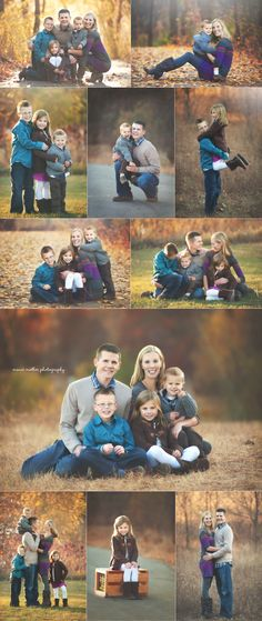 Manic mother photography more family shoot, photo poses Fall Family Portraits, Family Portrait Poses, Family Picture Poses, Fall Family Pictures, Family Portrait Photography, Autumn Photography, Family Photo Sessions, Family Posing, Family Photographer