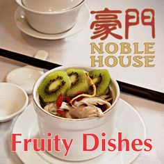 This season, we introduce a new scrumptious food promotion to nourish the body. We showcase a special menu with dishes from the best of fruits and vegetables. From Chicken Soup with Kiwi and Snow Mushroom; from Sauteed Cantonese Beef with Mango and Pear; from Fish and Assorted Fruits Spring Roll with Kiwi Sauce to Sauteed Scallop with Assorted Fruits; sample authentic Chinese cuisine at its flavourful and eclectic best.