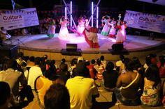 El baile de las mujeres de Sadem Guacamaya