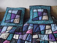 Výsledek obrázku pro kouzelné dlaždice patchwork