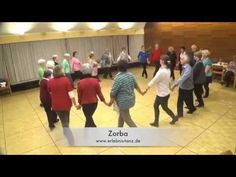 Zorba - YouTube