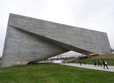 Tadao Ando inaugura el centro de arte diseñado para México