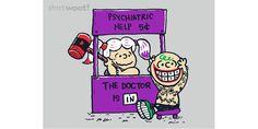 Psychiatric Help