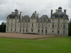 #Cheverny Castle #france  Been here.