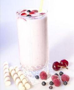 Opção rápida de sobremesa, elas podem incluir calda, iogurte e pedaços de frutas