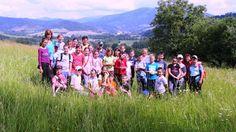 Természetiskola 2016. :: Móra Ferenc Alapiskola