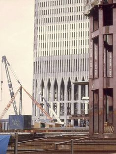 World Trade Center Attack, World Trade Center Nyc, Trade Centre, World Trade Center Buildings, Construction Images, September 11, Skyscrapers, Picture Quotes, Twin