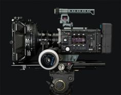 Tilta Rig for the F5/F55, let the accessory flood begin.