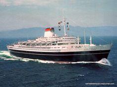 Nice color photo of the Doria