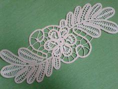 msz Romanian Lace, Point Lace, Macrame Tutorial, Macrame Patterns, Decoupage, Crochet Earrings, Pretty, Needle Lace