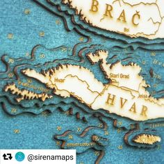 #madeinCanada 🇨🇦 on a Trotec laser. Thanks for sharing @sirenamaps , beautiful laser cut nautical map of the Dalmatian coast 🇭🇷, oh how we wish we were there now! 🥺😍🥰 . . . #nauticalart #laserengraved #laserengraving #laseretched #laseretching #lasercutting #lasercut #rayjet #trotec #giftideas #gifts #technology #nauticalmap #nauticaldecor #nautical #custommade #lasercutter #laserengraver #design #art #nauticalstyle #buildsomething #inspiration #personalizedgifts #maker #crafting #diy…