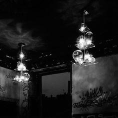 Cicatrices De Luxe: Descubre la lámpara de suspensión Flos modelo Cicatrices De Luxe
