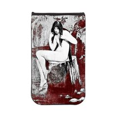 #thekelpiewitch Kindle Case