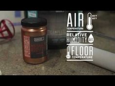 Metallic Additive is an exotic pigment system that can be added to ROKREZ PRO & solids, clear epoxy. When dispersed within the coating, the pigme. Phase Iv, Metal Floor, Swirls, Epoxy, Make It Yourself, Youtube, Youtubers, Youtube Movies