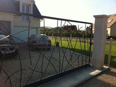 Deck, Outdoor Decor, Photos, Home Decor, Steel, Pictures, Decoration Home, Room Decor, Front Porches
