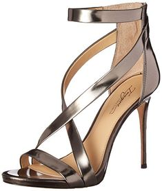 ed0e4cbf66 Nine West Lilly Wedge Sandals - Tan/Beige 5M in 2019 | Shoes | Wedge ...