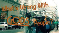 The Israelites: What's Wrong With Gods People??